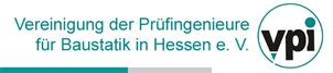 Vereinigung der Prüfingenieure für Baustatik in Hessen e.V.