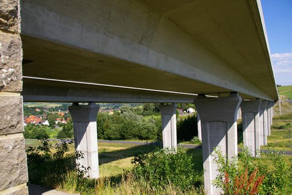 Hopfenbachtalbrücke